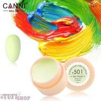 Гелевая краска №501 Canni, 5мл