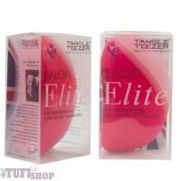 Расческа для волос Tangle Teezer Salon Elite (розовая)