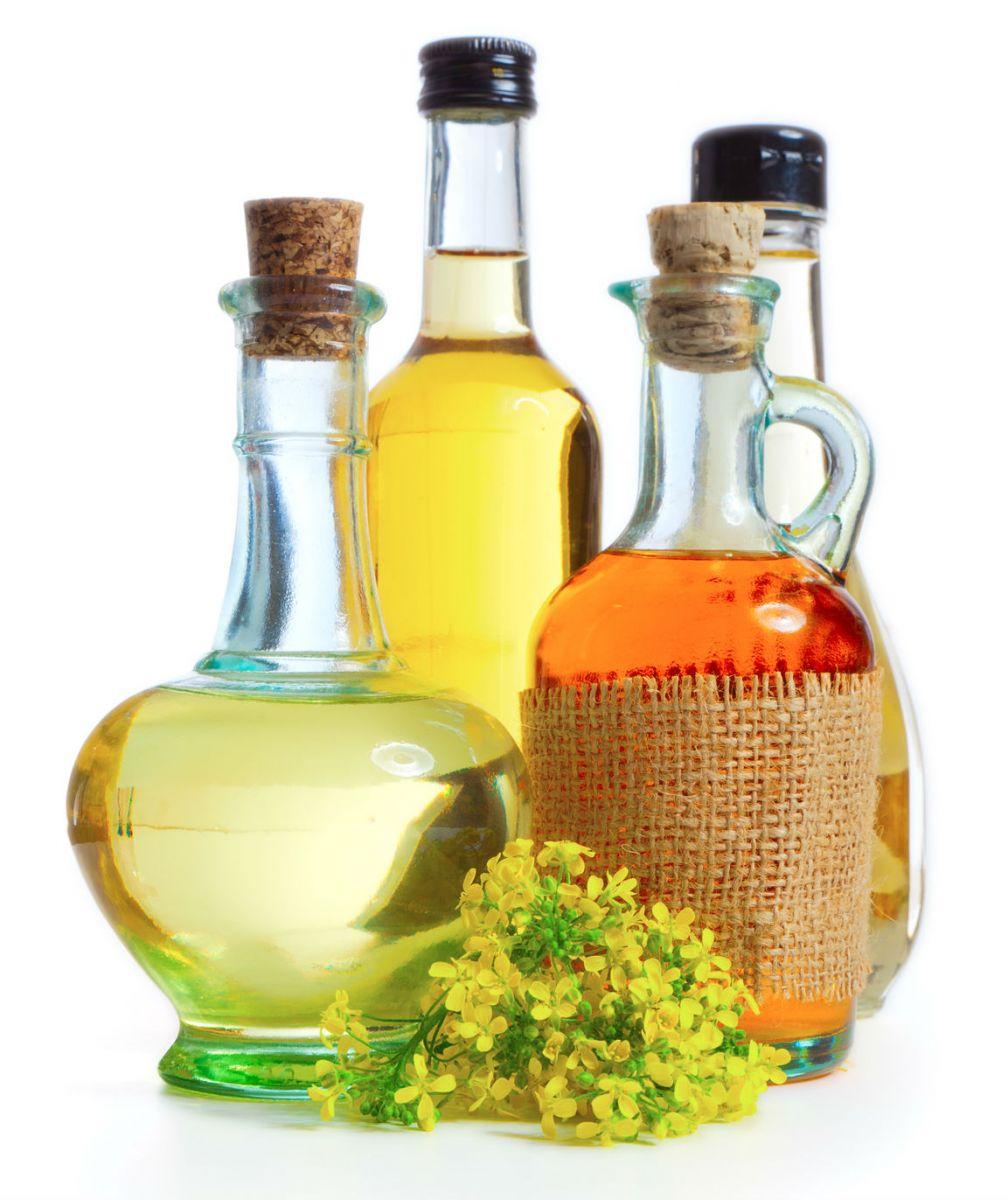 Льняное масло - состав, применение 7