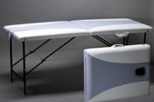 алюминевые массажные столы