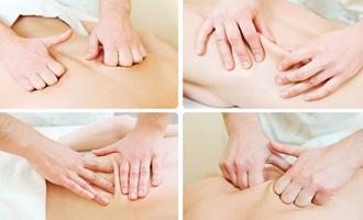 массаж в домашних условиях