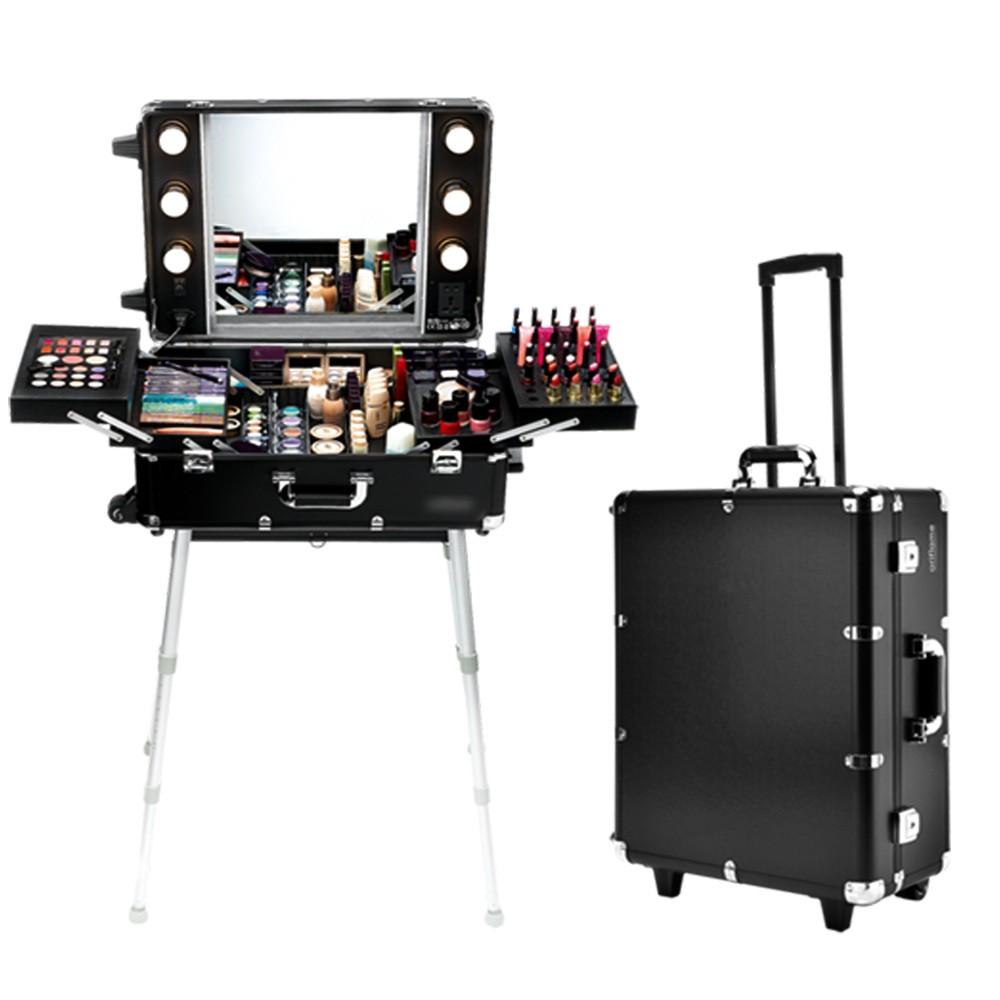 Профессиональная студия для макияжа