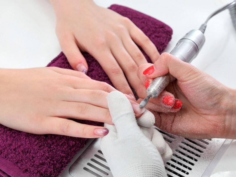 Курсы аппаратного маникюра и покрытия ногтей гель-лаком