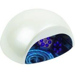 LED+CCFL лампа 18 Вт шарик, белый