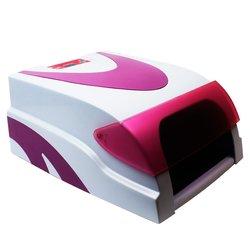 Лампа YRE FM-602 36 Вт, бело-розовый