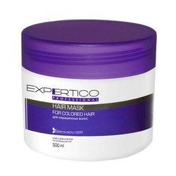Маска EXPERTICO для окрашенных волос 500 мл