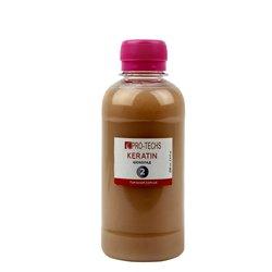 Кератин Pro-Techs - шоколад, 250 мл
