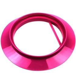 Подставка LeVole под баночный воскоплав - розовый