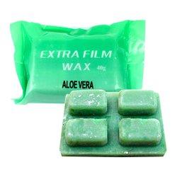 Горячий воск в таблетках YRE (алое), 40 гр