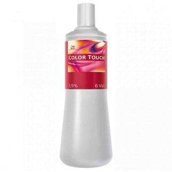 Окислитель эмульсия для краски Color Touch 1,9% 1000 мл