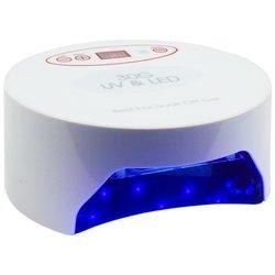 LED+CCFL лампа Cilinder №30G 40 Вт (38В)