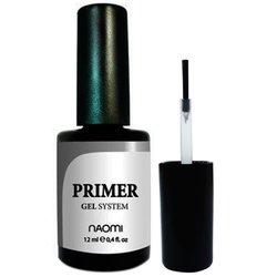 Праймер Naomi Primer Gel System Primer - кислотный, 12 мл