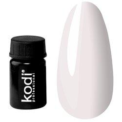 Гель-краска Kodi №1 - белый, 4 мл