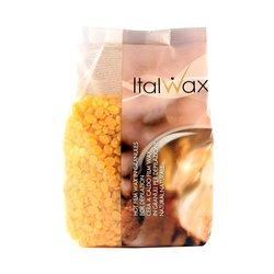 Горячий воск в гранулах Ital Wax (натуральный), 1 кг