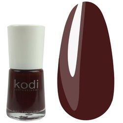 Лак №331 KODI - коричневый, 15 мл