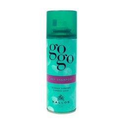 Шампунь KALLOS gogo DRY Shampoo сухой шампунь 200 мл
