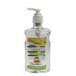 Антисептик YRE - антибактериальный гель для рук Lemon, 237 мл