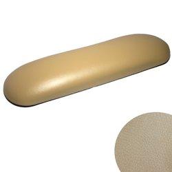 Подлокотник Tufi Profi SLIM Прямой Light bronze 39 см