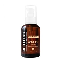 Luxliss Argan Oil Essence - натуральное аргановое масло, 50 мл