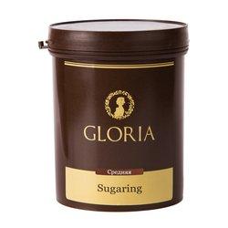 Паста для шугаринга Gloria 0,8 кг средняя (041)