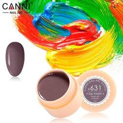 Гелевая краска №631 Canni, 5мл