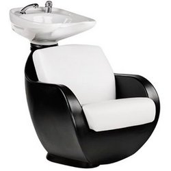 Парикмахерская мойка с креслом