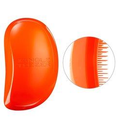 Расческа для волос Tangle Teezer Salon Elite (оранжевая)