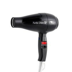 Фен для волос TICO Turbo 3400Xp, 2000W (арт.100001)