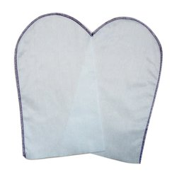 Перчатки для парафинотерапии одноразовые, 5 пар