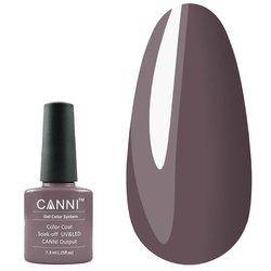 Гель-лак Canni №170 - бледно-сливовый, 7,3 мл