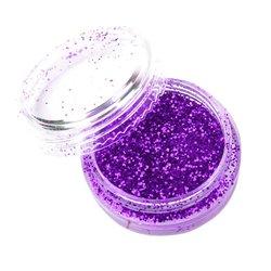 Глиттер YRE фиолетовый