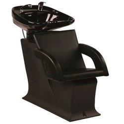 Мойка парикмахерская с креслом LADY Tina (500301)