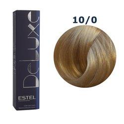 Краска для волос Estel DeLuxe №10/0