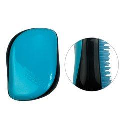 Расческа Tangle Teezer Compact Styler (голубая)