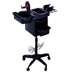 Тележка парикмахерская лаборатория Т-004 (000117) - черный