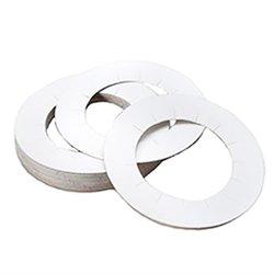 Кольца защитные для баночного воскоплава RA004 (001396), 50 шт