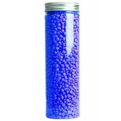 Воск для депиляции RW400 (001865) горячий в гранулах - лаванда, 400 г