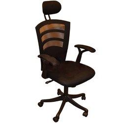 Кресло для визажа и педикюра Мини (001775) - коричневый