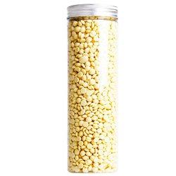 Воск для депиляции RW400 (001866) горячий в гранулах - натуральный, 400 г
