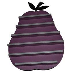 Подставка для лаков MP-03 (000881) груша - фиолетовый