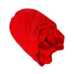 Чехол на кушетку флис UK, красный (CA-C-112)