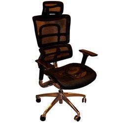 Кресло для визажа и педикюра Максимум (001774) - коричневый