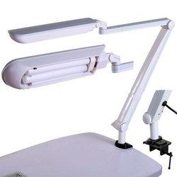 Лампа настольная LED YM-509А (001654) - белая
