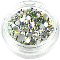 Стразы VIVA Crystal AB SS8 100 шт