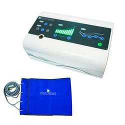 Аппарат для прессотерапии 1002 W1 BYU