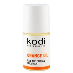 Масло для кутикулы Kodi (апельсин), 15 мл