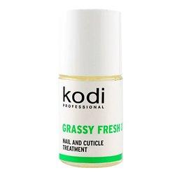 Масло для кутикулы Kodi (травяная свежесть), 15 мл