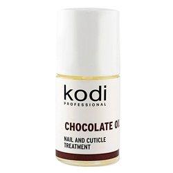 Масло для кутикулы Kodi (шоколад), 15 мл