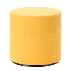 Кресло пуфик, VM337 - желтый