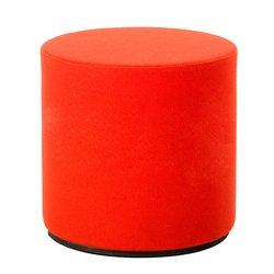 Кресло пуфик, VM337 - красный